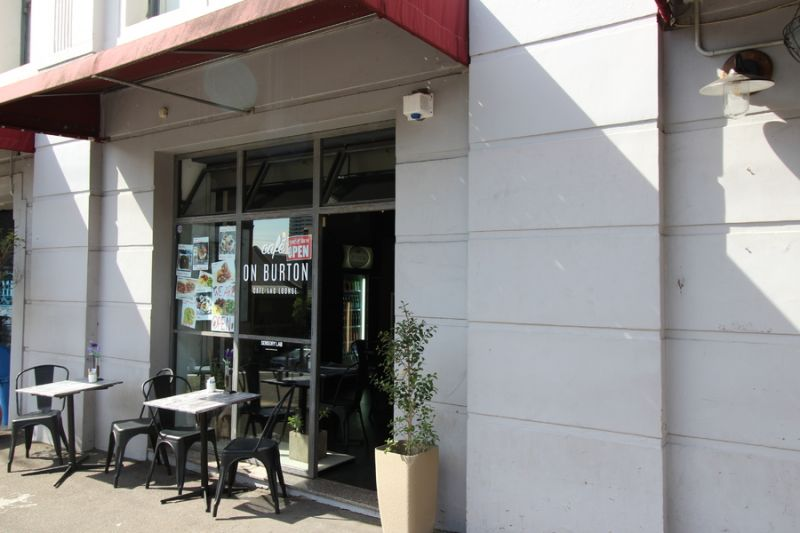 SOLD FOR OVER $17,000 PER SQM RETAIL STRATA INVESTMENT IN DARLINGHURST PERFECT FOR SMSF