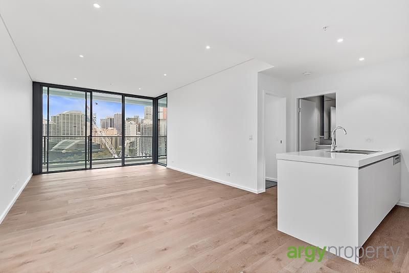 New Luxury 2 Bedrooms Apartment In Darling Harbour