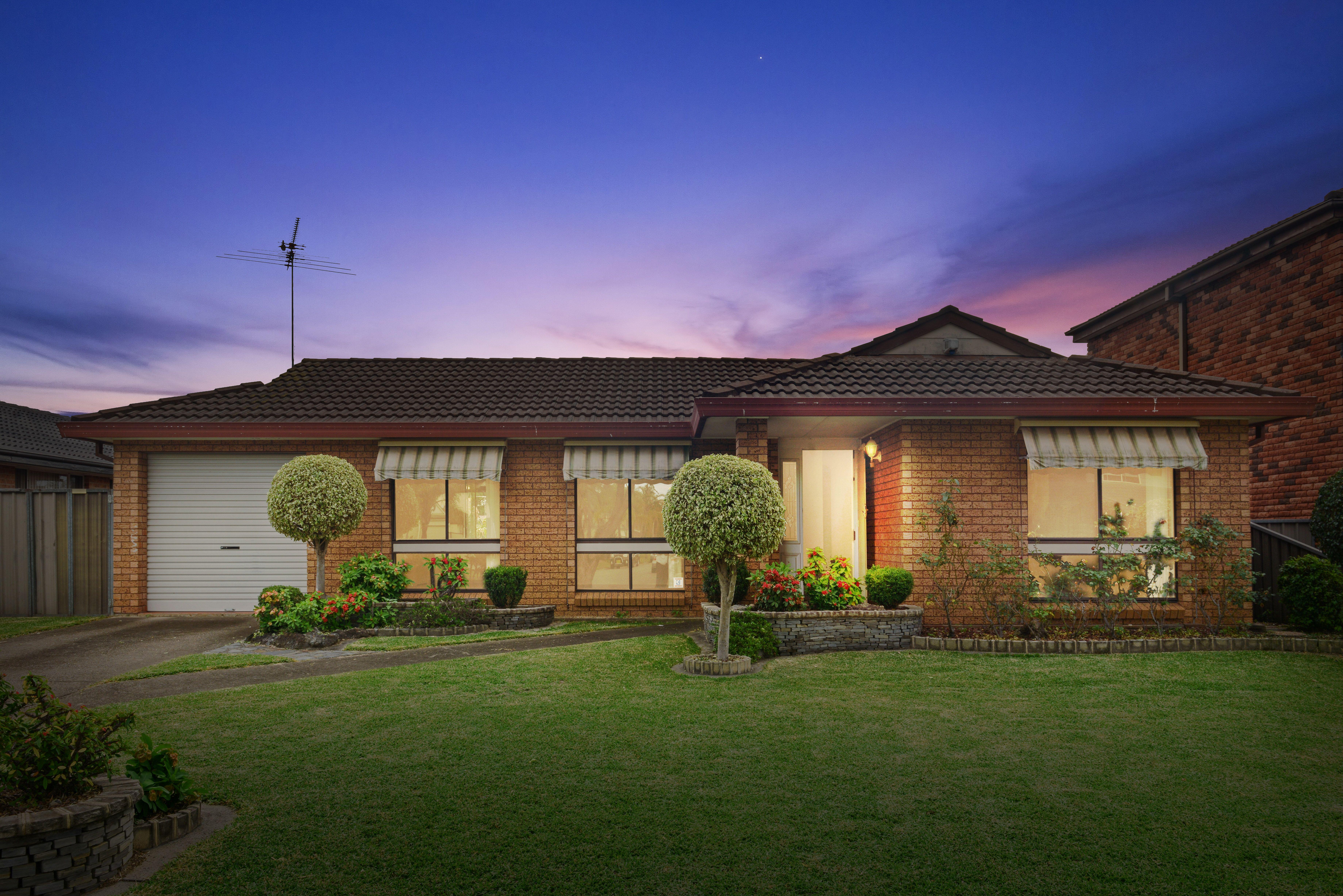 25 & 27 Ernest Avenue, Chipping Norton NSW 2170