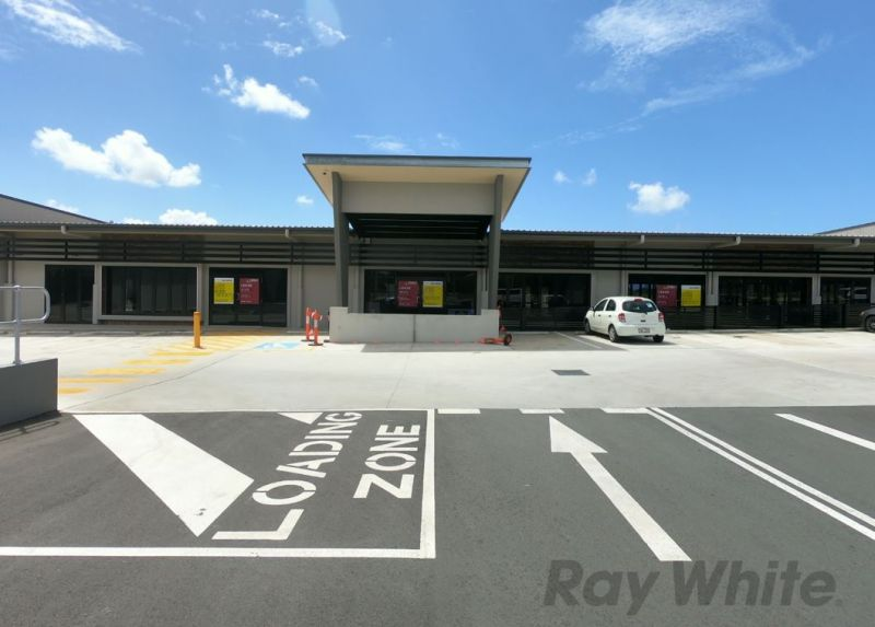 Opportunity Located within Morayfield's Newest Food and Retail Precinct