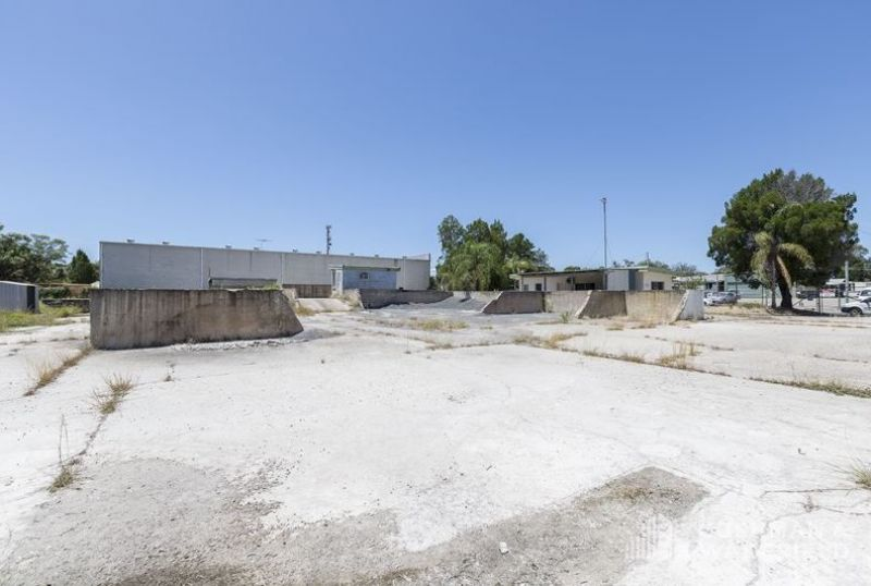 3,000m2 Industrial Lot For Lease