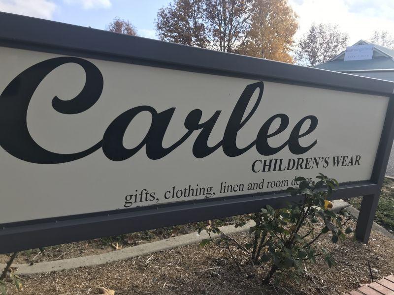 Carlee Children's Wear