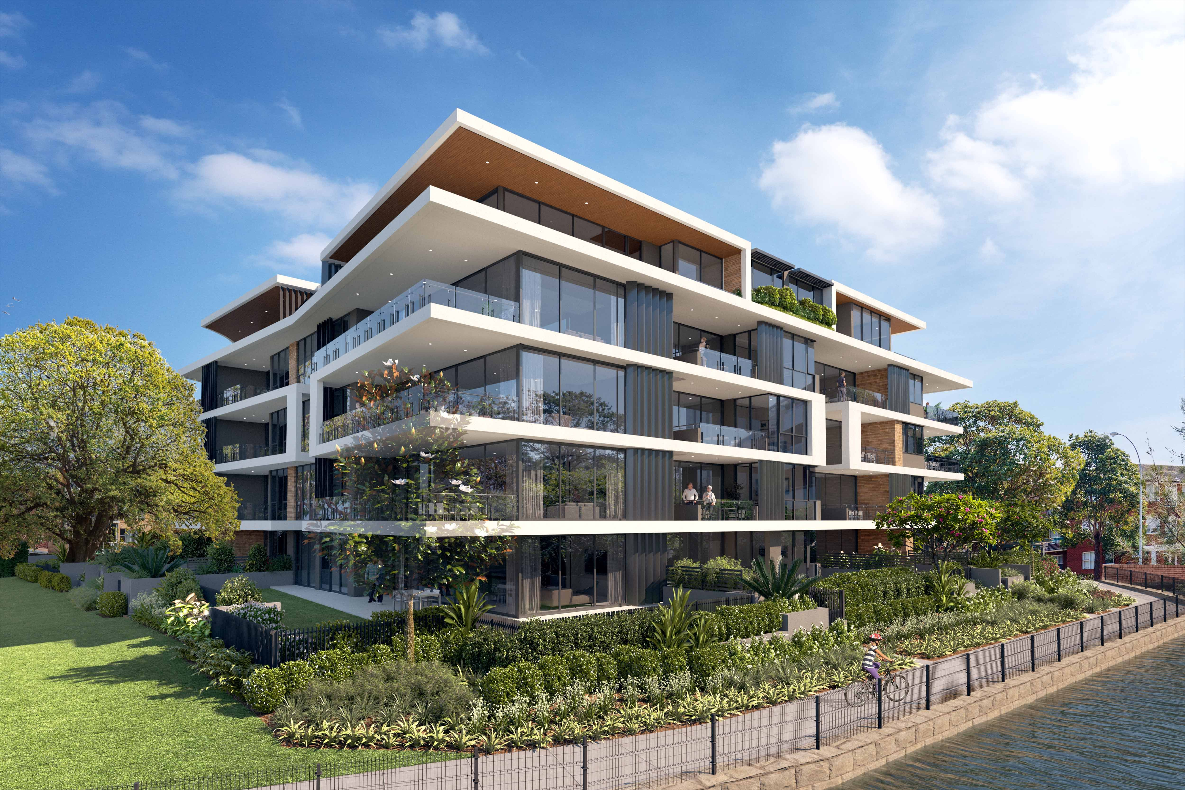 304/177 Russell Avenue DOLLS POINT 2219
