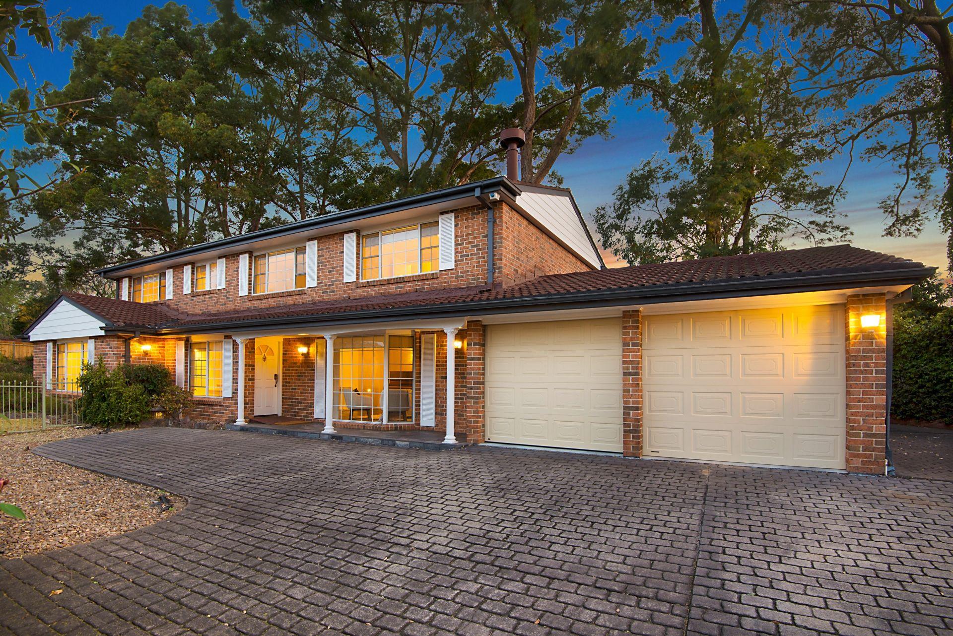6 Heatherbrae Street, Castle Hill NSW 2154