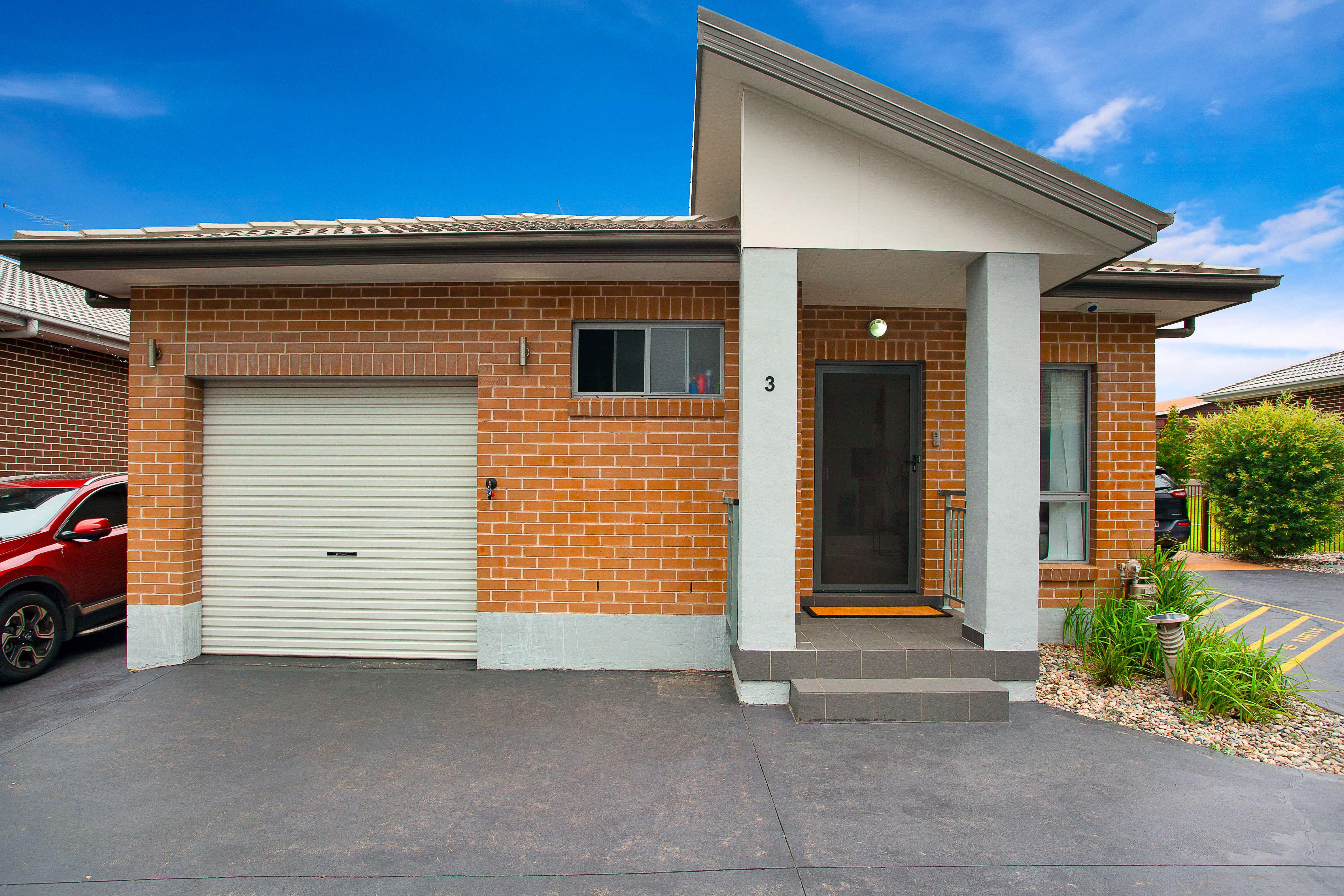 3/66 Ellam Drive, Seven Hills NSW 2147