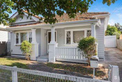 West Footscray 36 Hansen Street