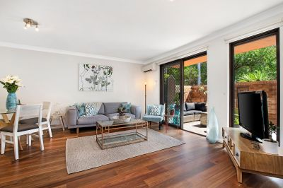1/140-142 Spencer Road, Cremorne