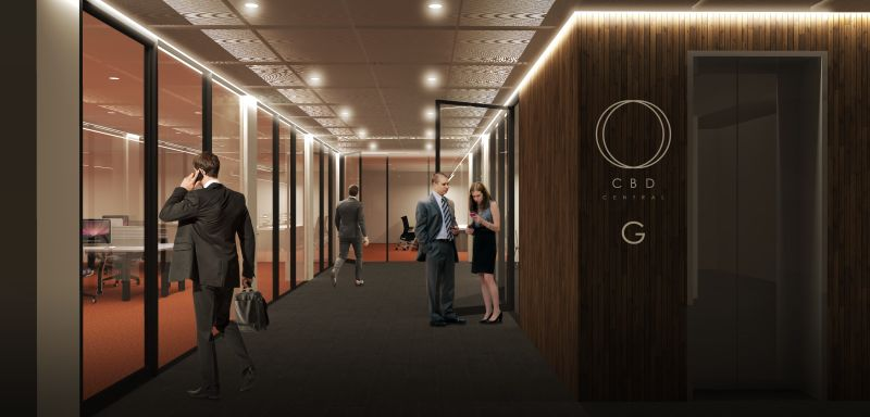High Grade Commercial Space