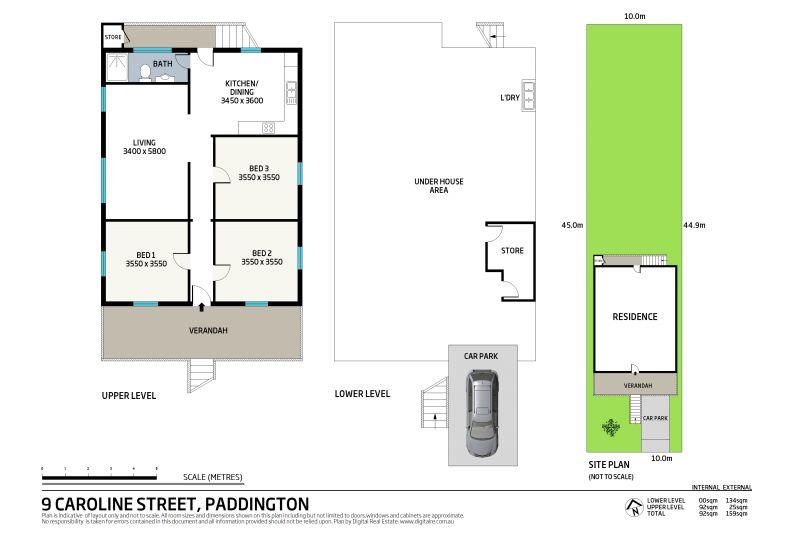 9 Caroline Street Paddington 4064