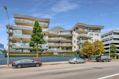 102/265 Wharf Road, Newcastle