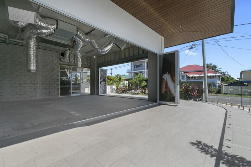 Bayside Restaurant For Sale / Lease