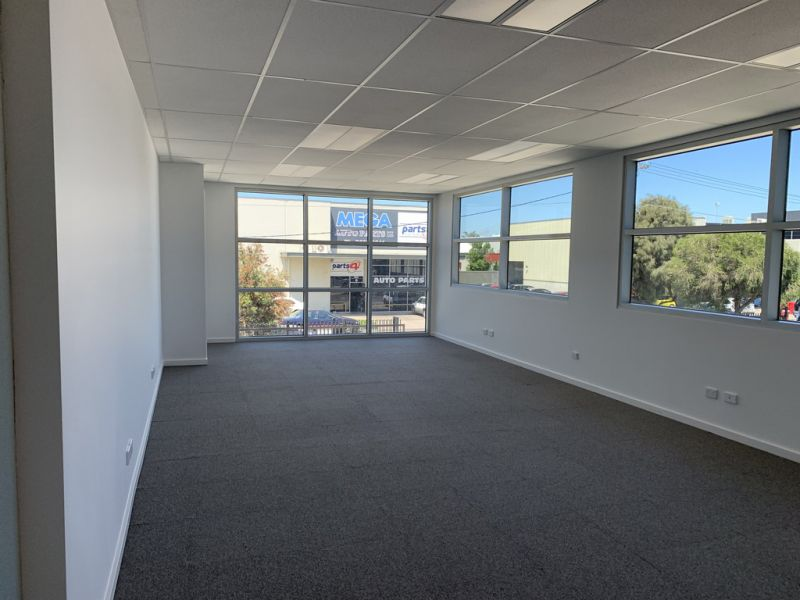 BRAND-NEW WAREHOUSE/OFFICE !