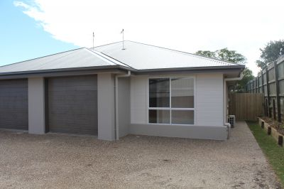 Brand New 3 Bedroom Home!
