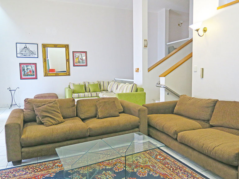 First Impression: 'Bright & Spacious'