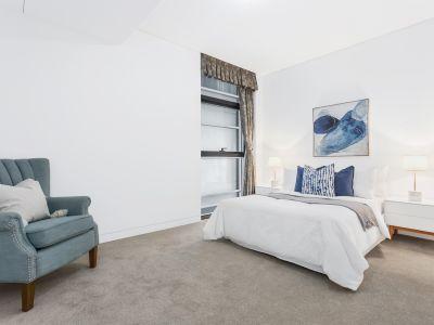 4702/101 Bathurst Street, Sydney