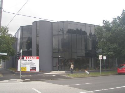 238 Normanby Road, South Melbourne