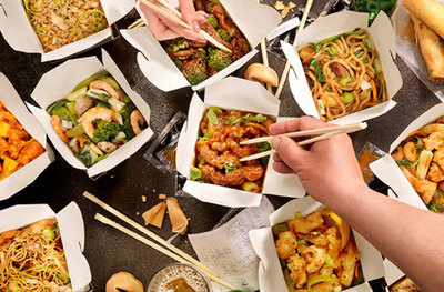 Asian Takeaway in Melbourne CBD - Ref: 11039