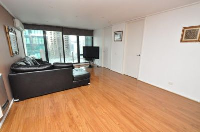 The Summit: Spacious Two Bedroom Gem with Timber Flooring!