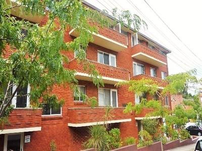 Two Bedroom Apartment in Heart of Kensington