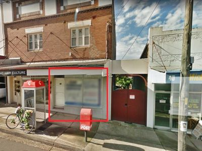 Ideally Located Office/Retail Space 40sqm