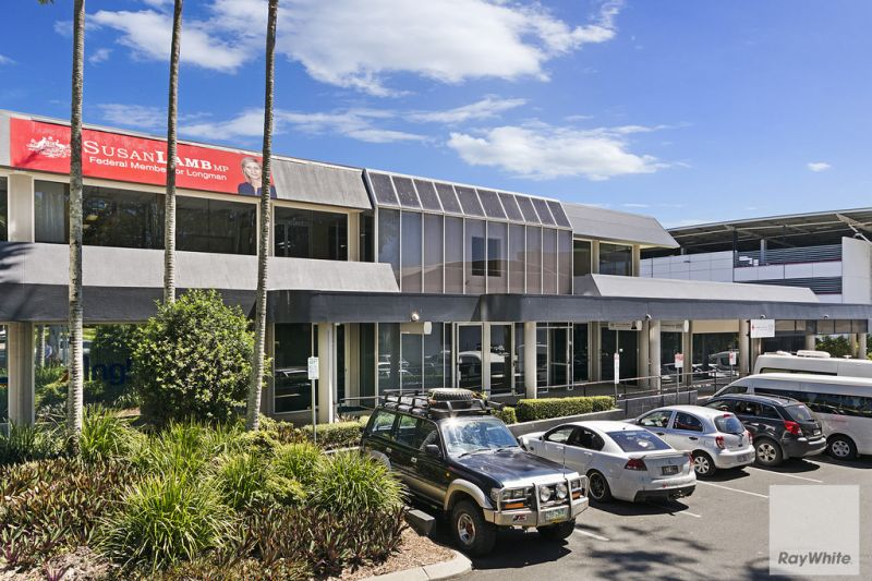 Professional Office Space Located in Caboolture CBD