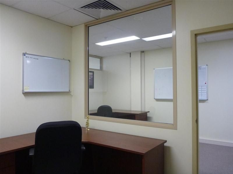 AFFORDABLE ADMIN SPACE - VERSATILE FIT OUT
