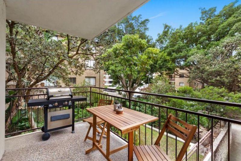 Spacious 2 Bedroom Apartment in Prime Bondi Location