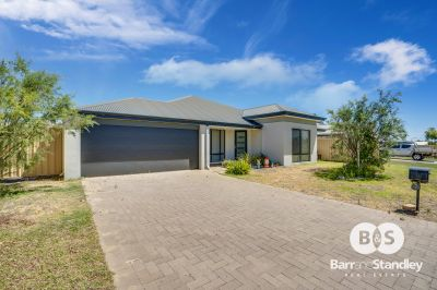 6 Carlingford Court, Australind