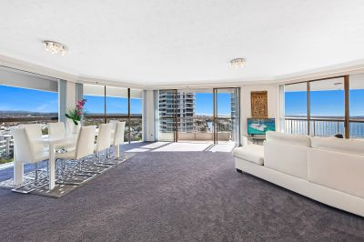 Committed Sellers - Fantastic Broadwater Lifestyle