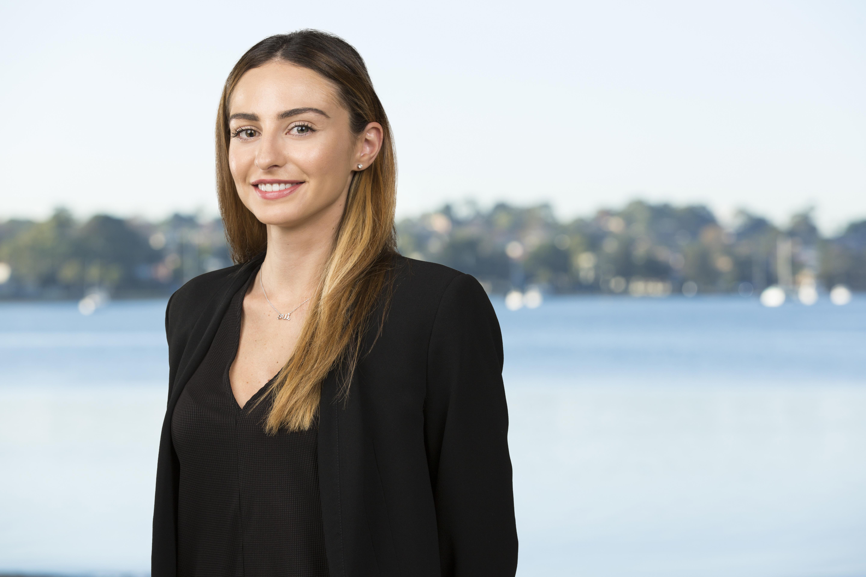 Olivia Touma Real Estate Agent