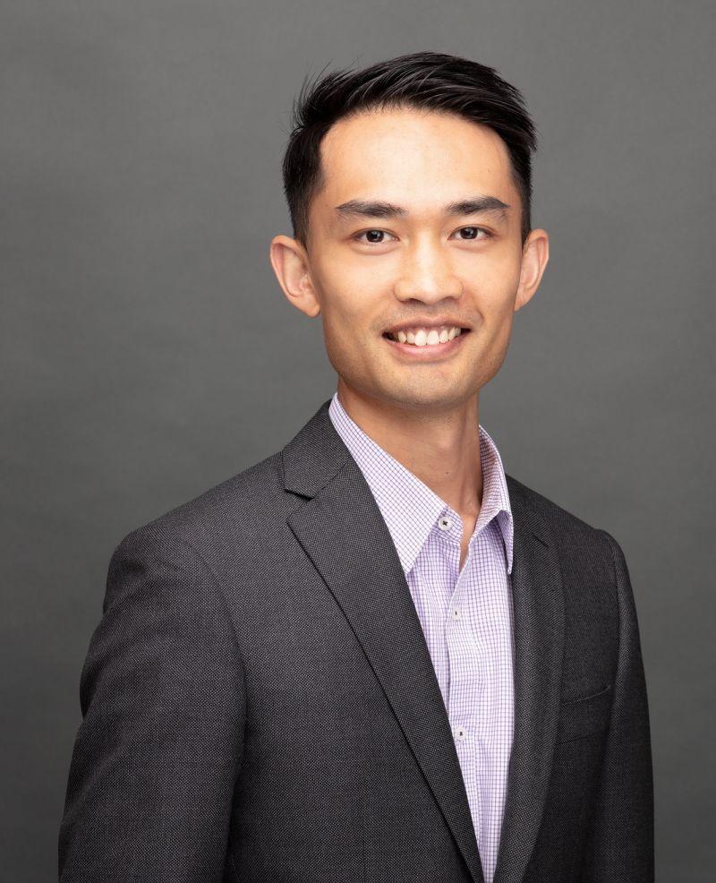 Charles Leung