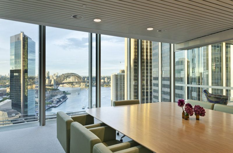 Sydney's most innovative premium grade building