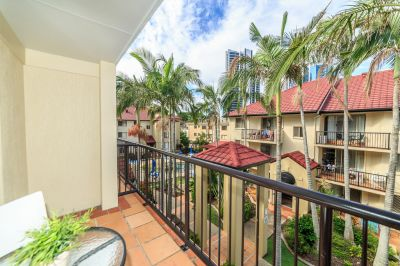 Surfers Paradise Right on Your Doorstep