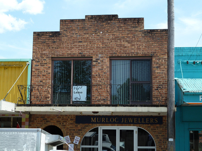 Commercial Office for Lease on First floor
