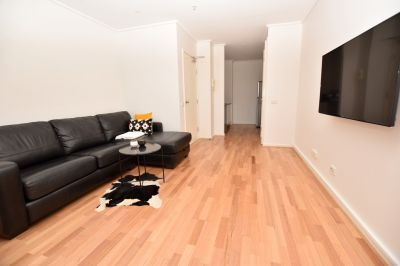 Fully Furnished, Renovated Apartment With All The Extras!