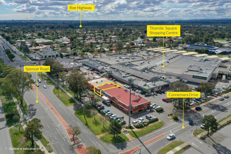 RETAIL/SHOWROOM OPPORTUNITY