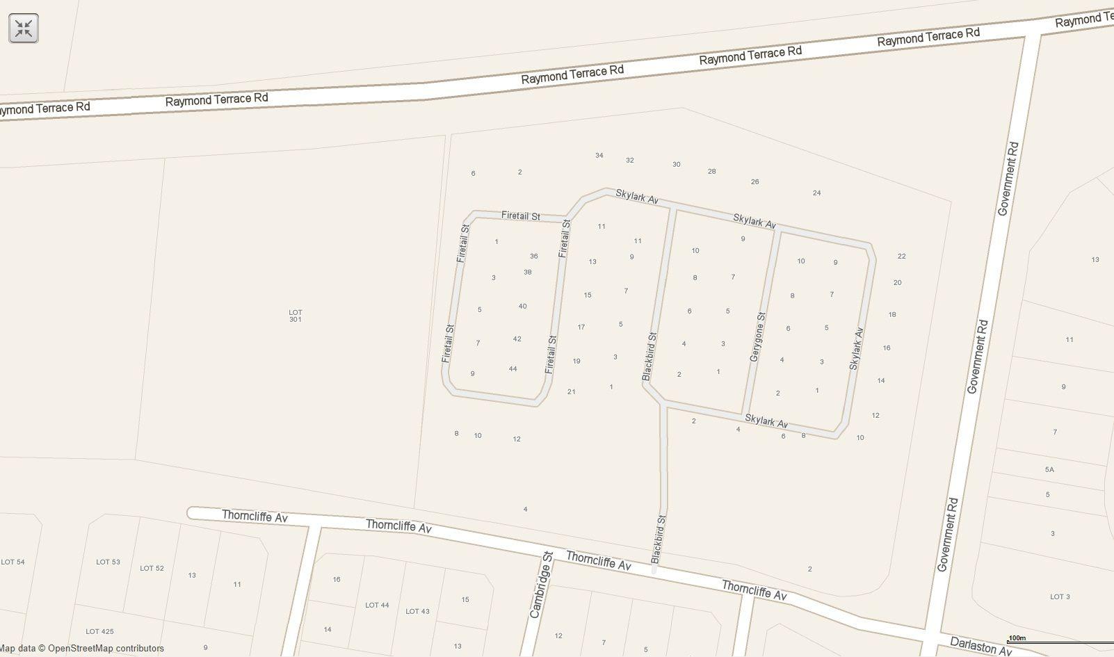 14 Skylark Avenue, Thornton