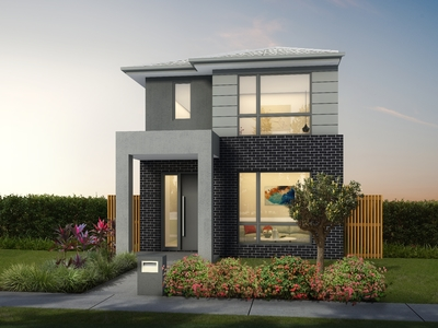 Austral, Lot 100 |  60 Edmondson Ave | Austral