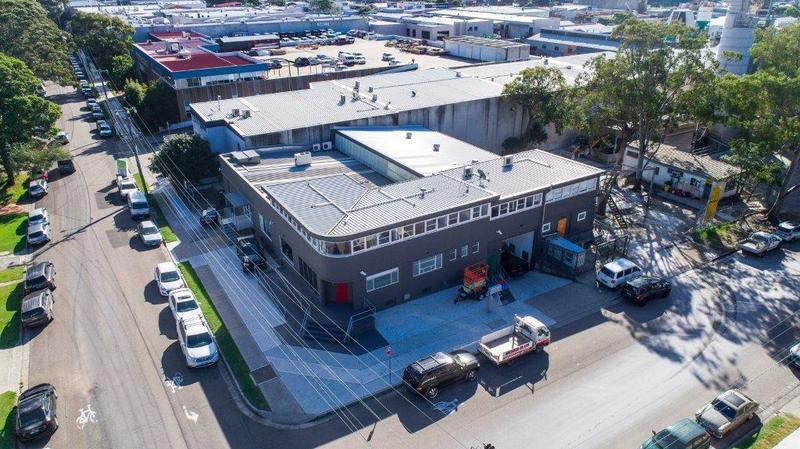 High Tech Industrial office space for lease