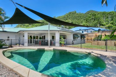Massive Family Home - 5/6 bed, 3 bath, 2 living, media, pool & 11KW solar!