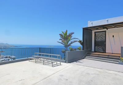 Combine Luxury with Amazing Views!