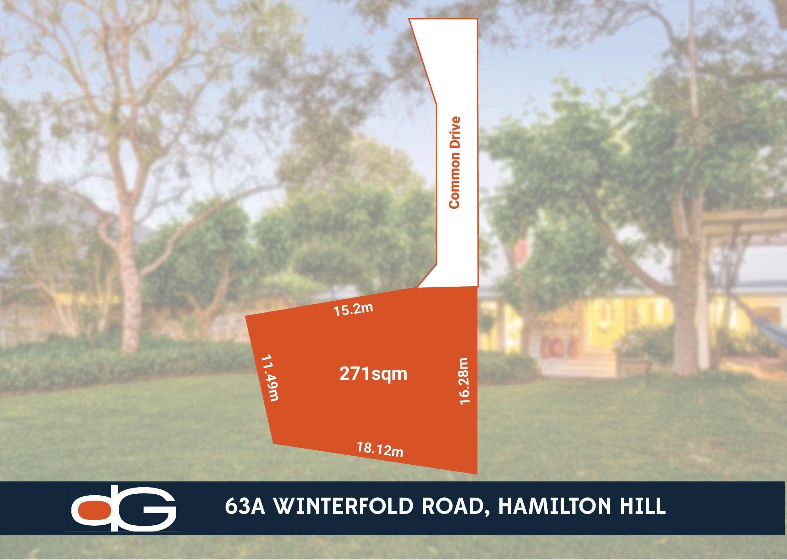 63A Winterfold Road, Hamilton Hill