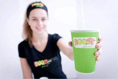 Boost Juice Runaway Bay for Sale - NOW $125K + SAV!
