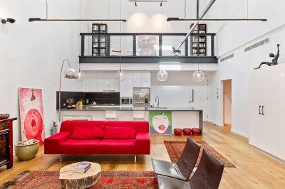 2 Bedroom New York Style Apartment