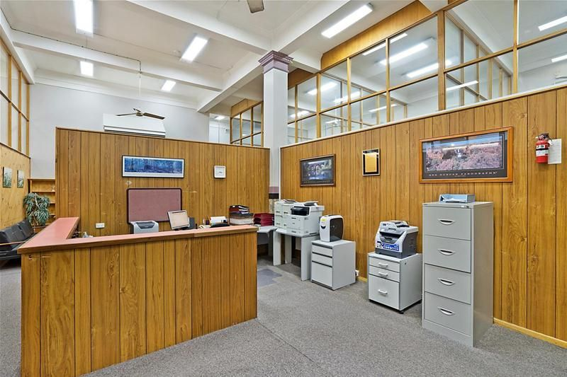Ground Floor Office