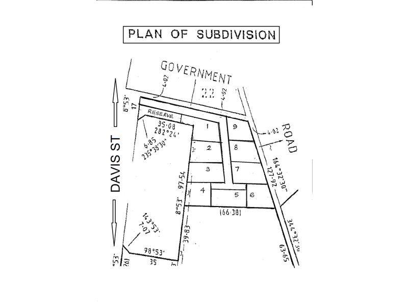 Lot 1/28A Davis Street, Nyora VIC 3987