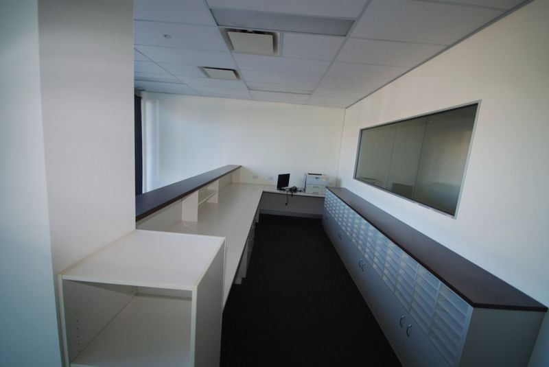 Fully fitted ground floor offices