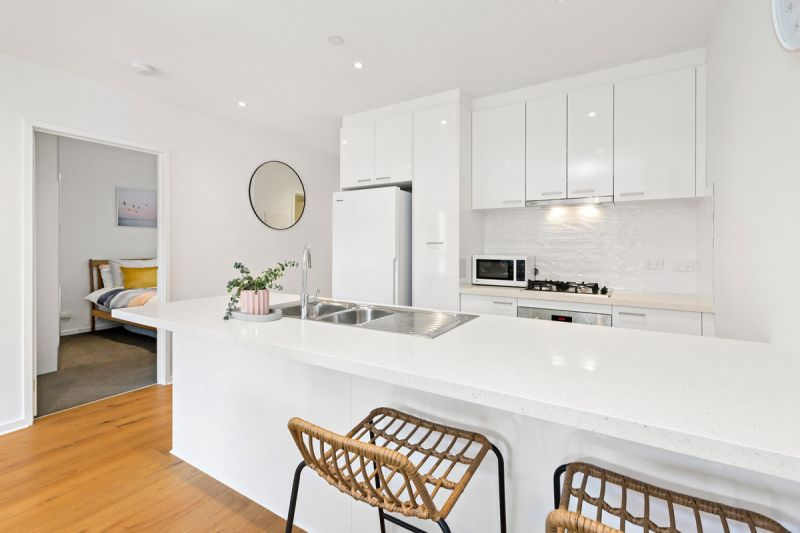 Fully Furnished Property - Sands Apartments