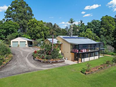 54 Avocado Lane, Maleny