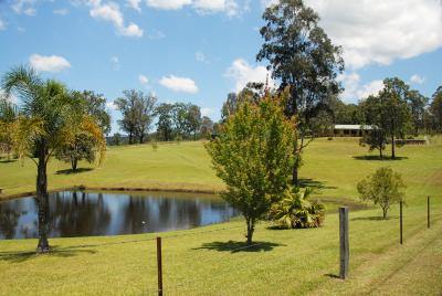 QUALITY COUNTRY RESIDENTIAL